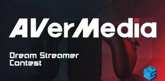 Dream Streamer Contest