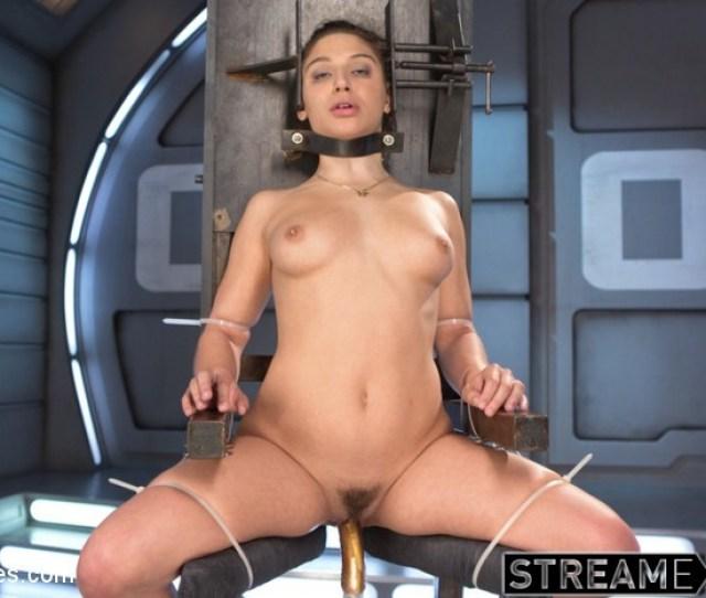 Fuckingmachines Com Bondage Slut Gets Fucked Abella Danger 2016 Vaginal Penetration