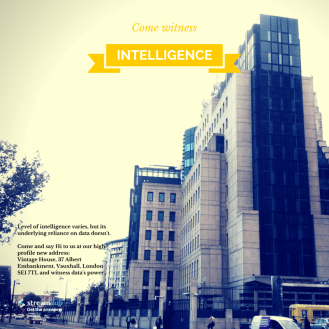 Come Witness Intelligence