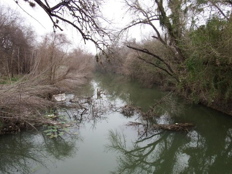 KOA River