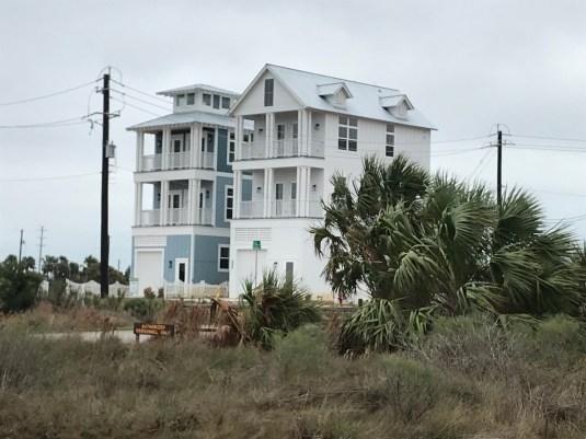 Ugly Houses