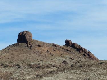 Lizard Mountain