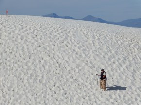 Larry white sands 3