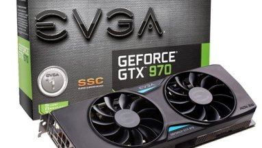 EVGA GeForce GTX TITAN X - The Most Expensive Graphics Card Series