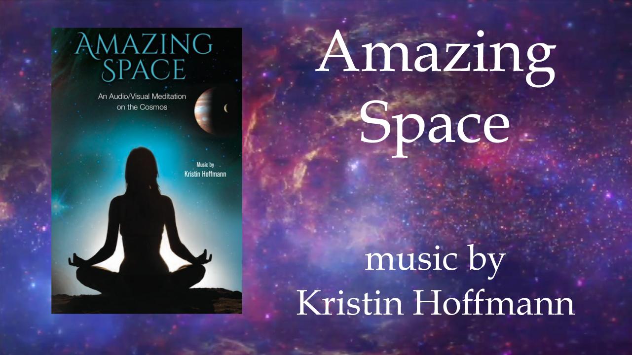 A meditation through the cosmos