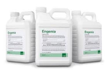 Figure 3 Engenia herbicide