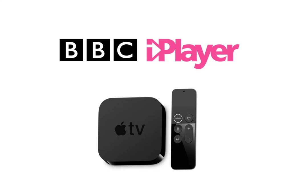 How to Install BBC iPlayer on Apple TV