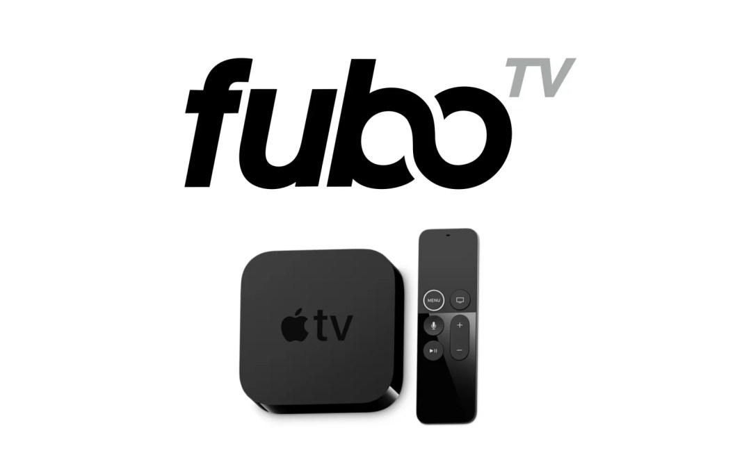 How to Install and Activate fuboTV on Apple TV