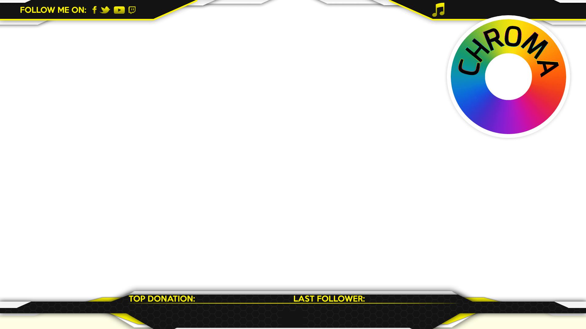 Alpha - CS:GO Overlay - streamlays com