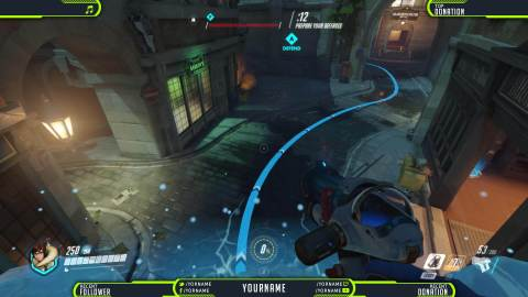 overwatch mccree overlay