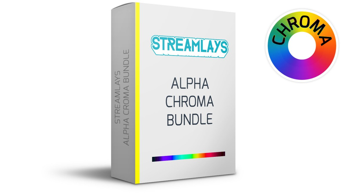 alpha twitch bundle