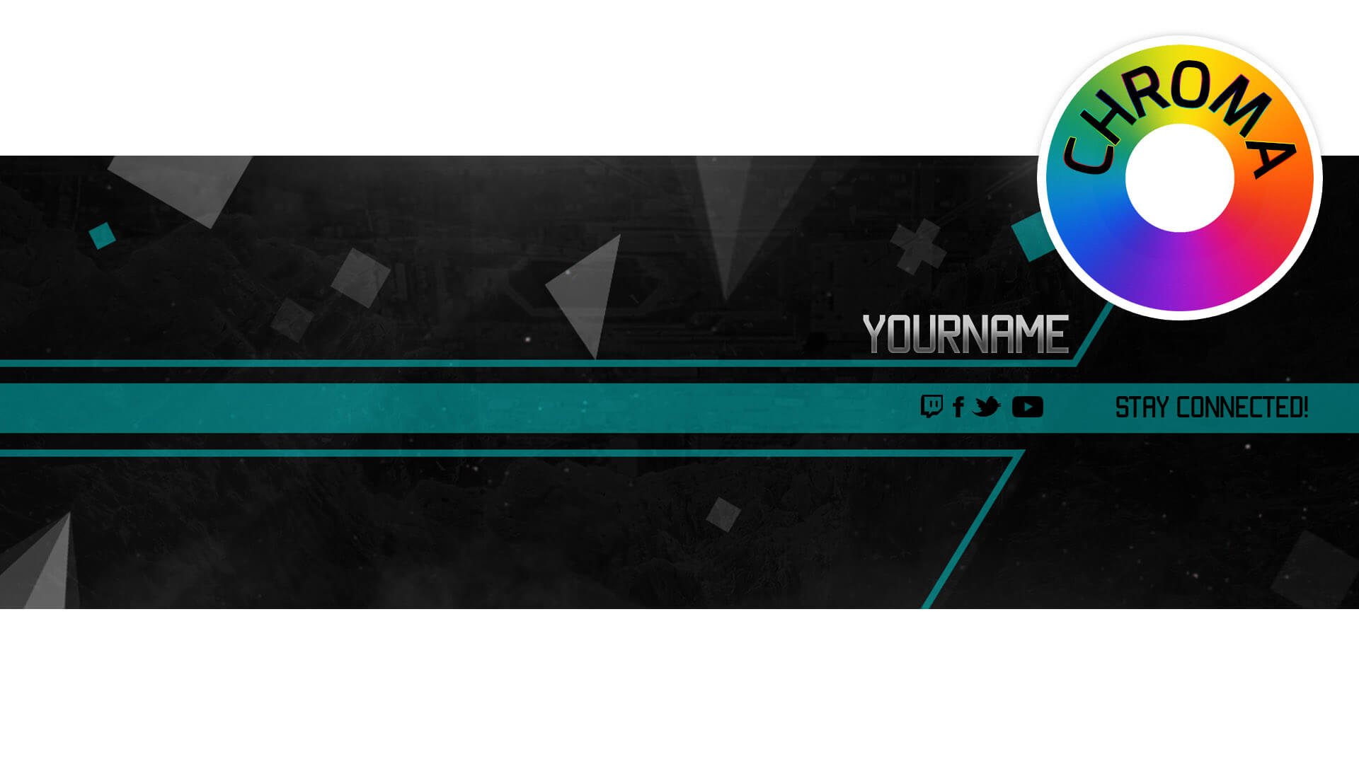 psd twitter banner download