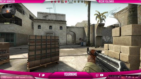 CSGO Overlay Download
