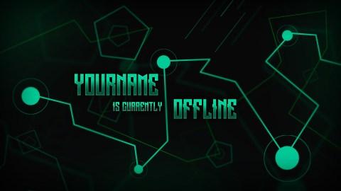 offline banner twitch