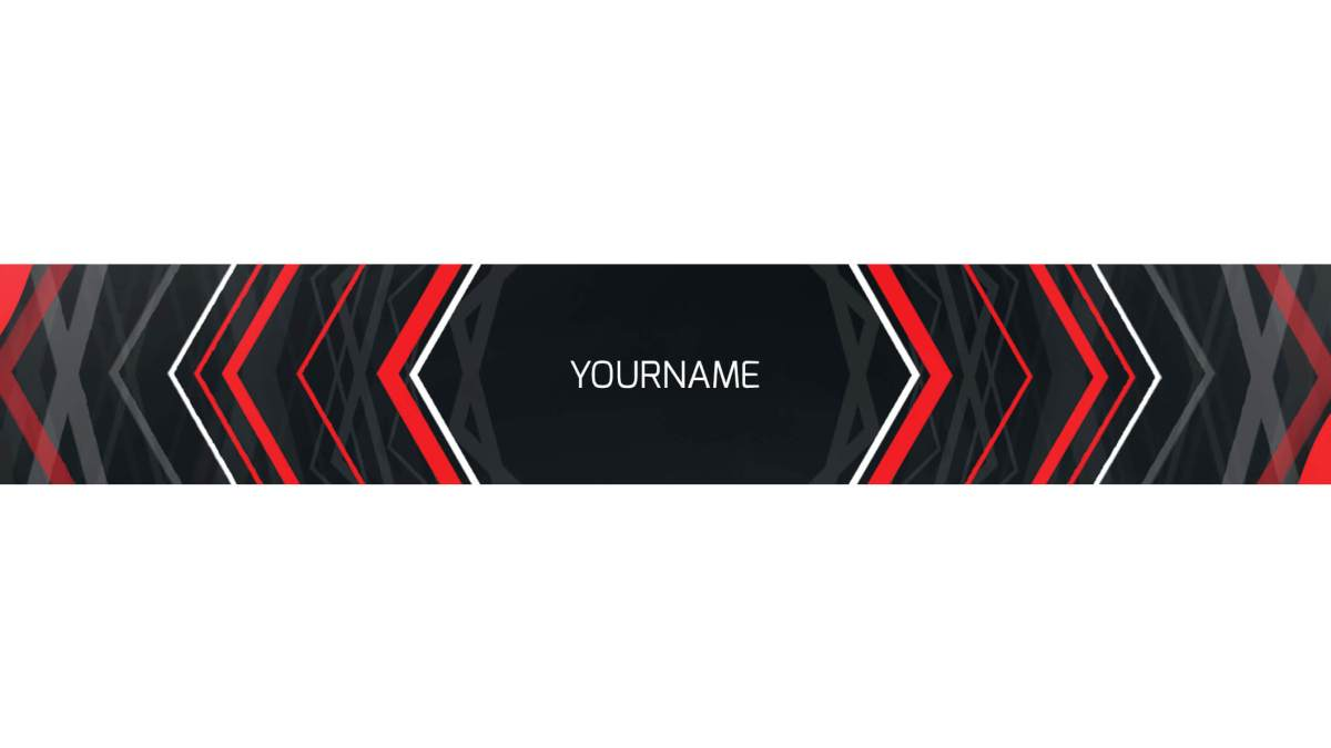 banner size youtube