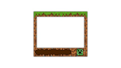 minecraft facecam
