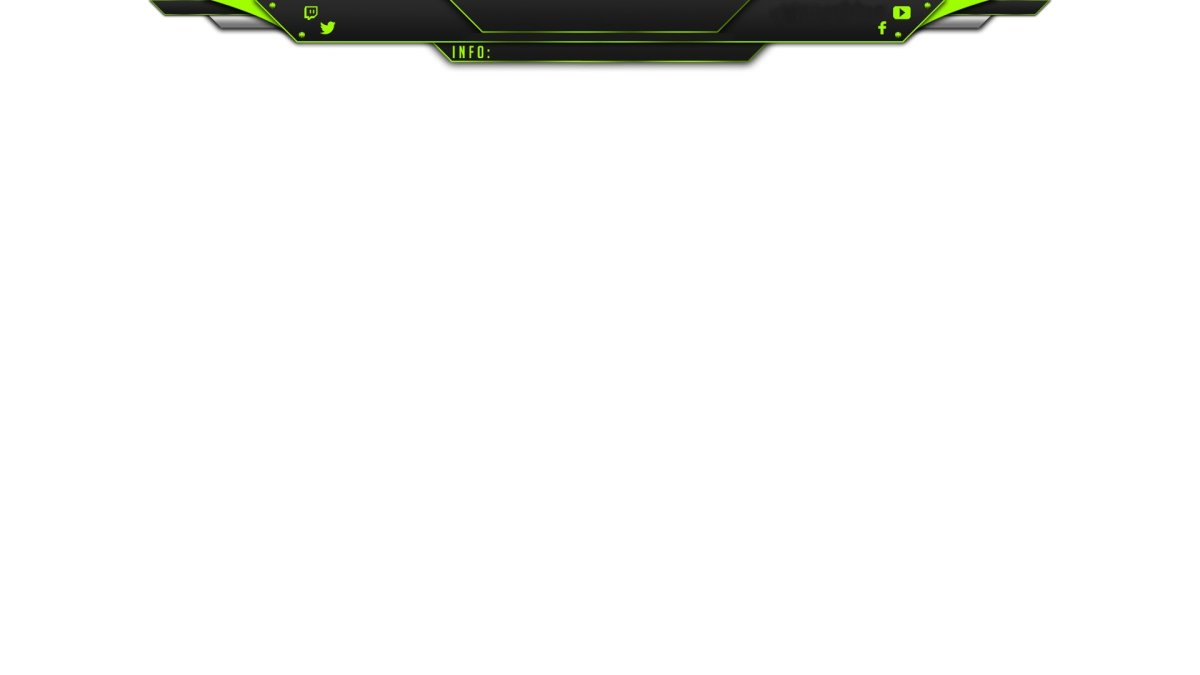 free twitch overlay download