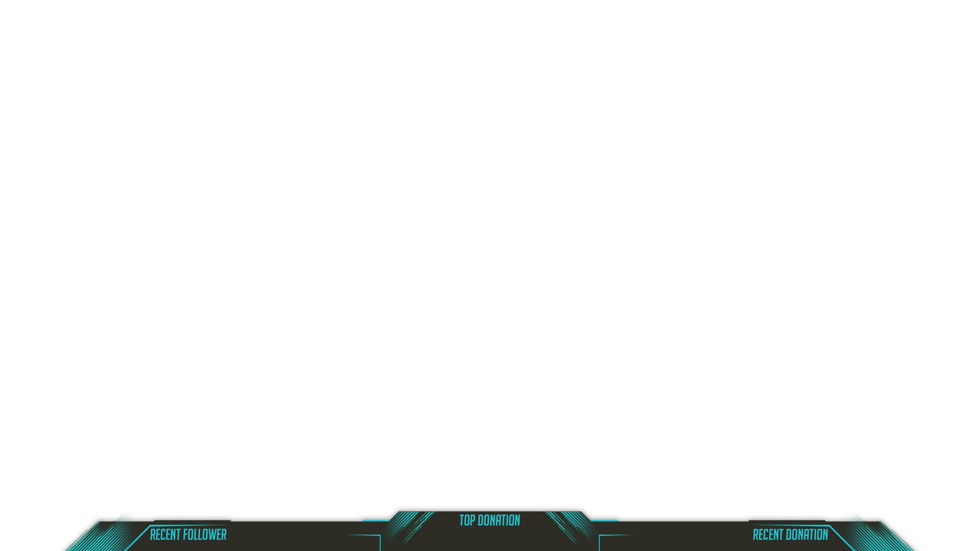 Overlay for Twitch overlay ideas