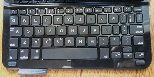 キーボード拡大