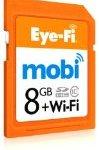 Eye-Fi Mobi購入