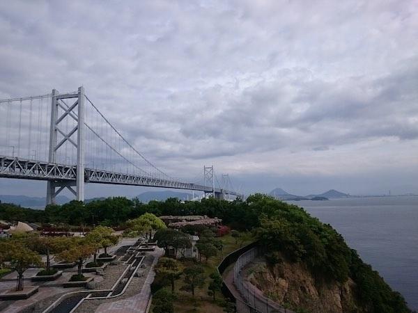 2015GW瀬戸大橋