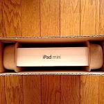iPad mini売却準備