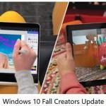 Inspiron 15 ゲーミングのWindows 10にFall Creators Update適用