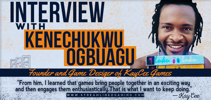 Int. 05: Kenechukwu Ogbuagu – How to Motivate an Entire Continent