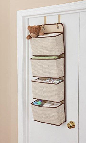over the door toy organizer