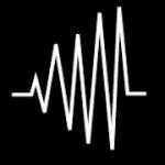 grooveline logo black