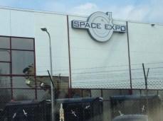 European Space Agency Broadcast