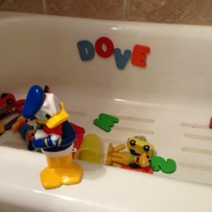 Bath Donald