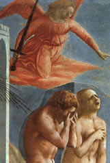 Expulsion_from_Garden_of_Eden_Masaccio