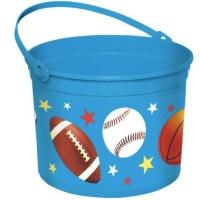 Sports Bucket