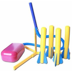 This is a stomp rocket.