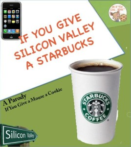 Silicon Valley Starbucks