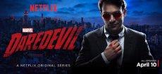 Daredevil comes to Netflix