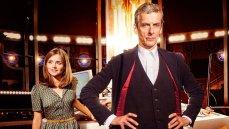 Doctor Who Season 8 on Hulu