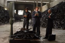 Nicolas Cage in Andrew Niccol's 'Lord of War'
