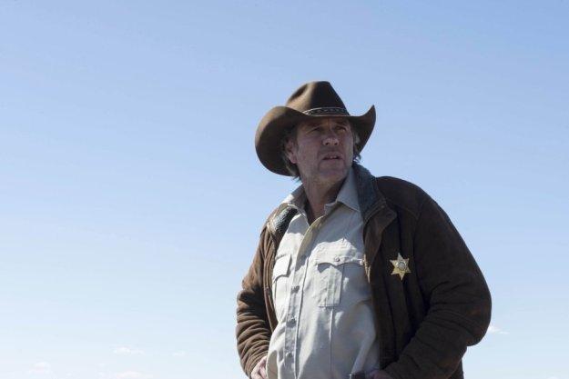 """Robert Taylor is Sheriff Walt Longmire in the TV series 'Longmire,"""" now on Netflix"""