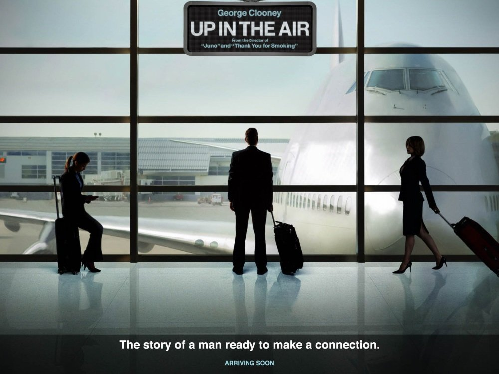 up-in-the-air-poster - Stream On Demand