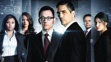 Person of Interest on CBS, with Michael Emerson, Jim Caviezel, Taraji P. Henson. Amu Acker, Kevin Chapman, and Sarah Shahi