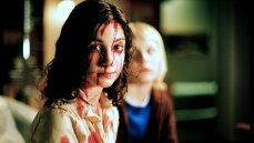 Tomas Alfredson's Swedish vampire film / young love horror film 'Let the Right One In'