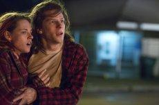 Kristen Stewart and Jesse Eisenberg in 'American Ultra.' Photo credit: Lionsgate