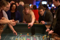 Ben Mendelsohn and Ryan Reynolds in 'Mississippi Grind,' directed by Anna Boden and Ryan Fleck
