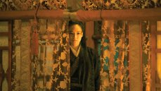 Shu Qi in Hou Hsiou-Hsien's rapturous wuxia 'The Assassin'