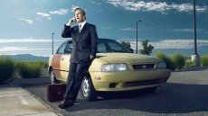 Bob Odenkirk is Jimmy McGill in the AMC series 'Better Call Saul.'