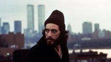 Al Pacino stars in 'Serpico',' directed by Sidney Lumet