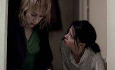 Anamaria Marinca and Laura Vasiliu in Cristian Mungiu's beautiful and harrowing Romanian drama '4 Months, 3 Weeks and 2 Days'