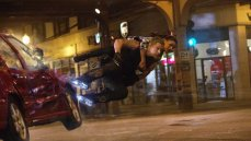 Channing Tatum and Mila Kunis in 'Jupiter Ascending' from the Wachowskis